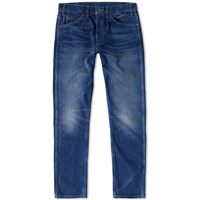 Levi's Vintage Clothing 1969 606 Jean Blue