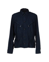 Ralph Lauren Black Label Jackets Dark Blue