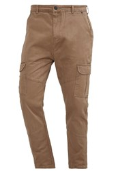 Brooklyn's Own By Rocawear Cargo Trousers Brown
