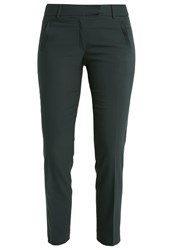 More And More Trousers Dark Forest Dark Green