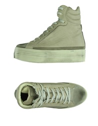 Beverly Hills Polo Club Sneakers Dove Grey