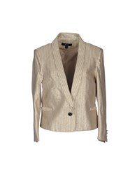 Suno Suits And Jackets Blazers Women Platinum