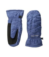 Columbia Mighty Lite Mitten Bluebell Extreme Cold Weather Gloves