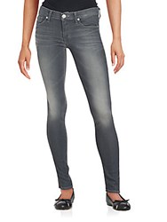 Hudson Super Skinny Jeans Wreckless