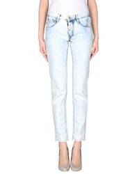 Antony Morato Denim Denim Trousers Women
