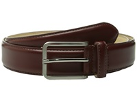 Stacy Adams 32Mm Classic Dress Leather Top Microfiber Lining X Cognac Men's Belts Tan