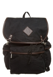 Your Turn Rucksack Black Brown