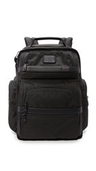 Tumi T Pass Business Class Brief Backpack Black