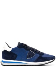 Philippe Model Tropez Low Top Trainers 60