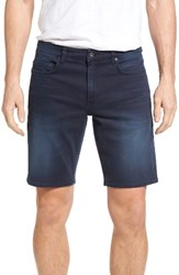 Rodd And Gunn Men's Silvester Denim Shorts Navy
