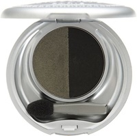 T. Leclerc Matte And Iridescent Eyeshadow Duo Colorless