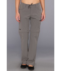 Outdoor Research Ferrosi Convertible Pants Pewter Women's Casual Pants