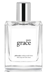 Philosophy 'Pure Grace' Spray Fragrance No Color