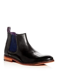 Ted Baker Camroon Chelsea Boots Black
