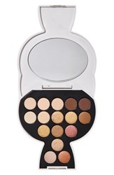 Model Co Karl Lagerfeld Modelco Kiss Me Karl Choupette Eyeshadow Palette Warm Nude Warm Nude