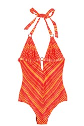 Missoni Lurex Swimsuit