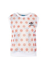 Adidas Osaka Spotted Tank Top By Originals Multi
