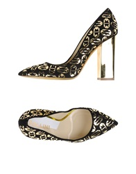 Pollini Pumps Black