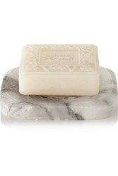 Senteurs D'orient Orange Blossom Ma'amoul Soap With Marble Dish Gbp