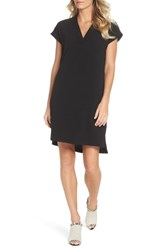 Felicity And Coco Lawson V Neck Shift Dress