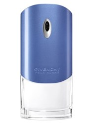Givenchy Pour Homme Blue Label Eau De Toilette 3.4 Oz. No Color