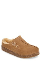 Haflinger Women's Saskatchewan Slipper