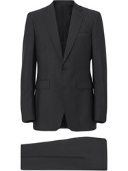Burberry Classic Tailored Suit Grey