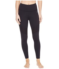 The North Face Motivation Mesh Leggings Tnf Black Prior Season Casual Pants