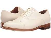 Paul Smith Maddie Oxford Light Pink Women's Lace Up Casual Shoes