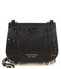 Burberry The Baby Bridle Bag Black