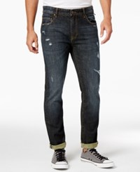 American Rag Men's Earth Wash Jeans Only At Macy's