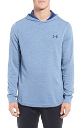 Under Armour Men's Waffle Knit Hoodie Heron