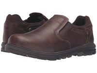 Merrell Brevard Moc Shetland Men's Slip On Shoes Brown
