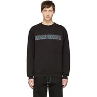 Noon Goons Black Star Eyed Sweatshirt