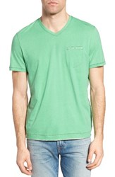 Jeremiah Men's Gus Pad Pocket V Neck T Shirt
