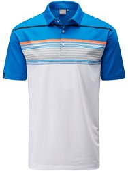 Ping Men's Harper Polo Milk
