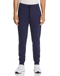 The Narrows Slim Jogger Pants 100 Exclusive Navy