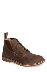 Men's Blundstone Footwear Chukka Boot Rustic Brown