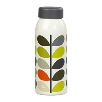 Orla Kiely Insulated Water Bottle 500Ml Multi Stem