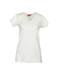 Levi's Red Tab Short Sleeve T Shirts White