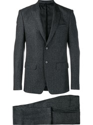 Givenchy Two Piece Suit Grey