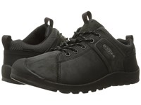 Keen Citizen Low Waterproof Magnet Black Men's Waterproof Boots