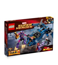 Lego Lego X Men Vs. The Sentinel Unisex