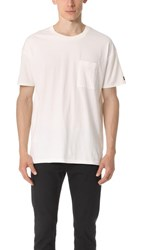 Zanerobe Rugger Pocket Tee Bone