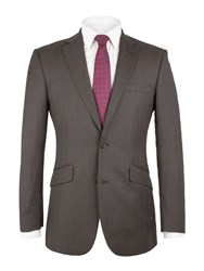 Pierre Cardin Men's Grey Micro Jacket Grey