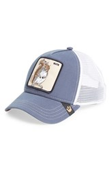 Goorin Bros. Men's Goorin Brothers 'Nutty' Trucker Hat