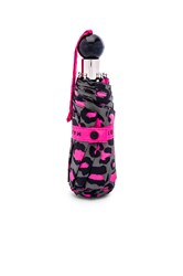 Marc By Marc Jacobs Painted Leopard Umbrella Pink