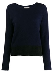 Suzusan Long Sleeve Fitted Sweater 60