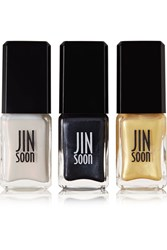 Jinsoon Nail Polish Pearl Collection Multi