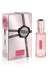 Viktor And Rolf Flowerbomb Rose Twist Layering Oil No Color